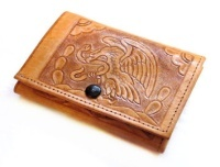 Mexican Leather Wallets